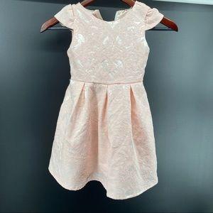 NWOT Kid's XS Formal Dress